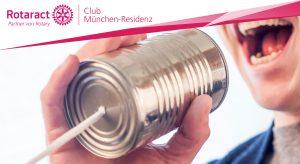 Rotaract Meeting: Plaudermeeting @ Pfäzer Weinstube | München | Bayern | Deutschland