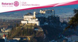 Clubfahrt zum RAC Salzburg