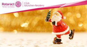 Rotaract Meeting: Weihnachtsmarkt @ Weihnachtsmarkt in der Münchner Residenz | München | Bayern | Deutschland