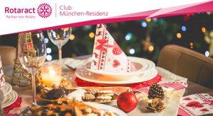 Rotaract Meeting: Weihnachtsfeier @ Kriechbaumhof   München   Bayern   Deutschland