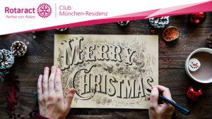 Rotaract Meeting: Weihnachtsfeier @ Kriechbaumhof | München | Bayern | Deutschland