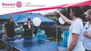 ABGESAGT- Rotaract Aktivität: Beerpong Challenge @ München | Bayern | Deutschland
