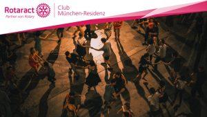 Rotaract Aktivität: Knotentanzkurs Teil II @ München | Bayern | Deutschland