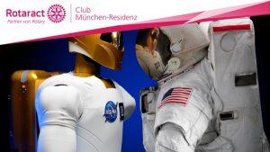 Rotaract Meeting: Joint Meeting RC Englischer Garten, Thema:Künstliche Intelligenz. Wann übernehmen die Maschinen? @ Hofbräukeller München | München | Bayern | Deutschland
