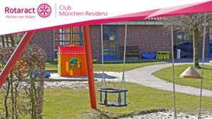 Rotaract Sozialaktion Waisenhaus - Spielhaus am Westkreuz @ Münchner Waisenhaus | München | Bayern | Deutschland