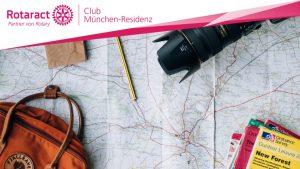 Rotaract Aktivität: Clubfahrt nach Zagreb
