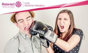 Männer als Opfer von häuslicher Gewalt @ Hofbräukeller München | München | Bayern | Deutschland