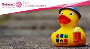 Biergartenmeeting RAC München Residenz @ Hofbräukeller | München | Bayern | Deutschland
