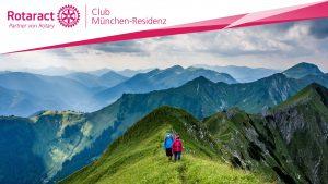 Rotaract Aktivität: Wanderung am Tegernsee @ Tegernsee | München | Bayern | Deutschland
